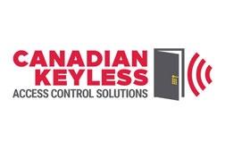 Canadian-Keyless